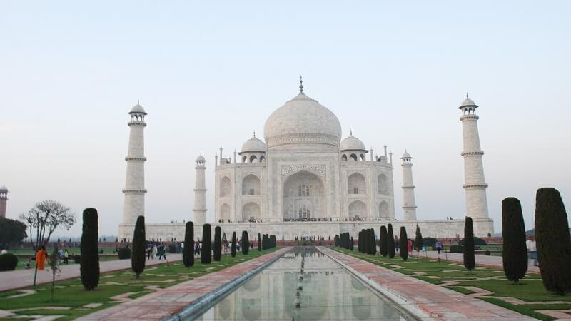 30 must visit historical places in india triphobo