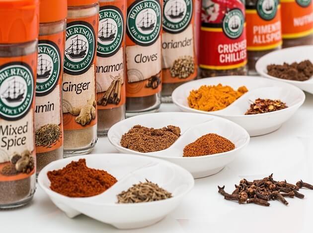 Masala Tea Powder - Indian Souvenir to Buy