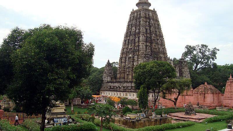Amazing Buddhist Monasteries In The World : TripHobo