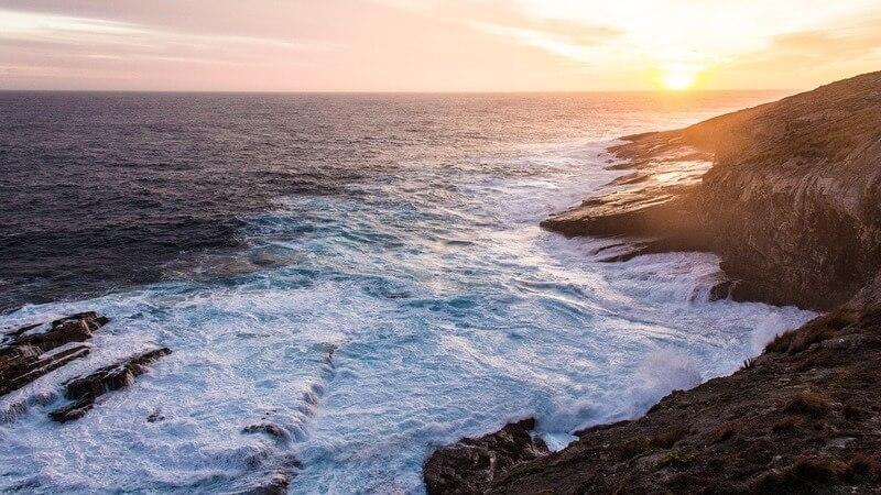 Kangaroo Island - romantic islands in australia