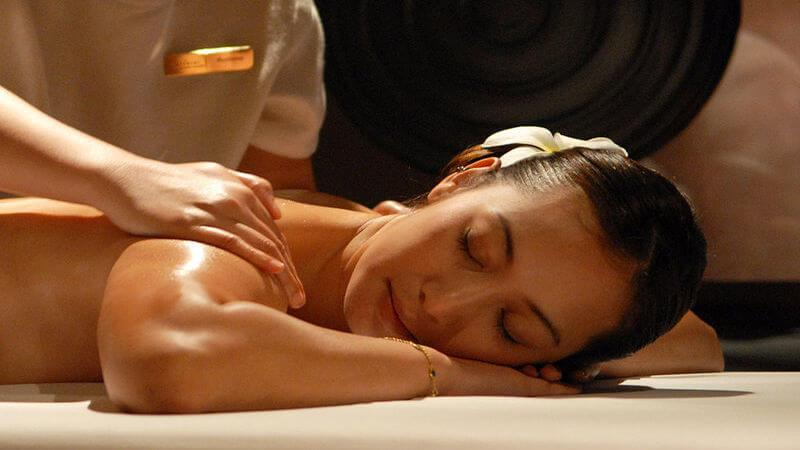 Hepburn Springs - get a couple spa