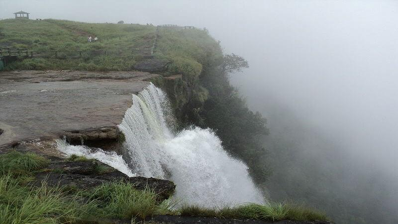 Cherrapunjee - must visit in august