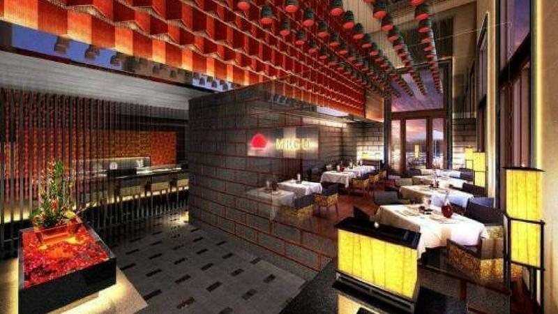 Megu - Michelin Star Restaurants in India