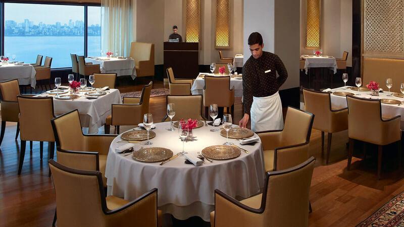 Ziya -  Michelin Star Restaurants in India