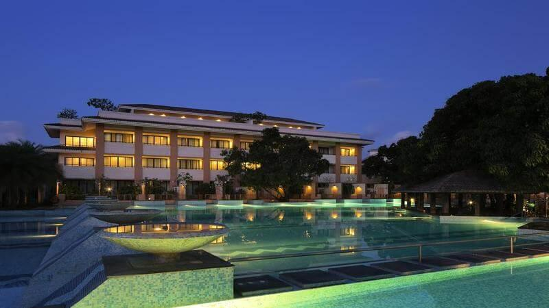 Radisson Blu Resort and Spa, Alibaug