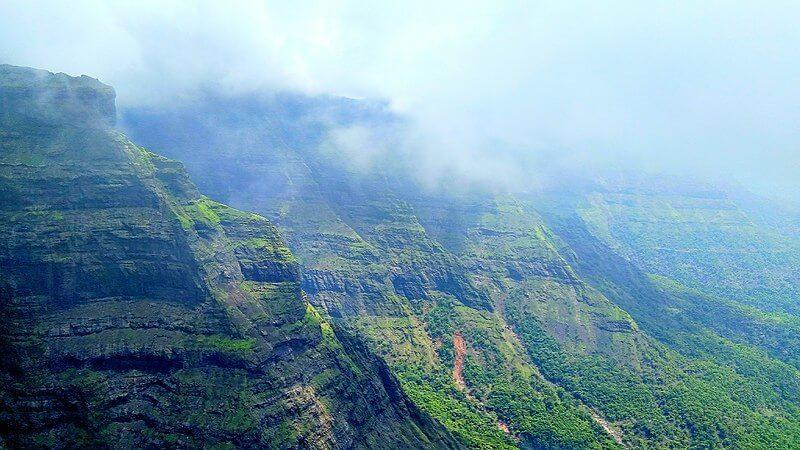 routes to reach harishchandragad road