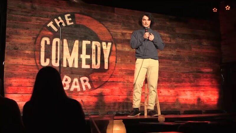The Comedy Bar - Chicagos best kept secret