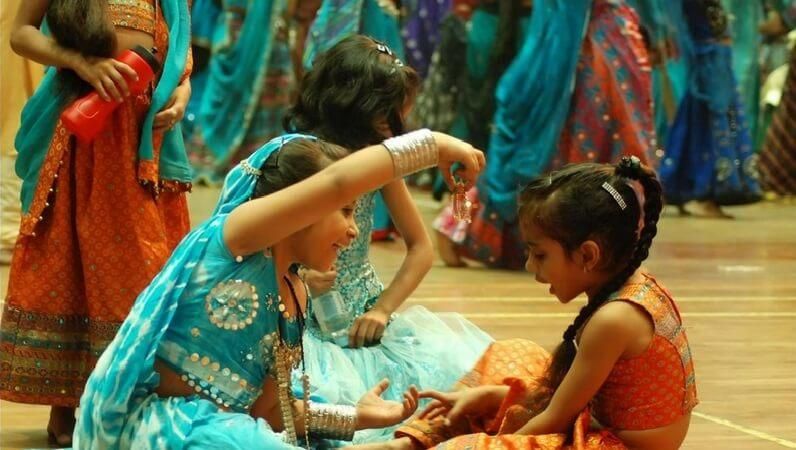 Top 5 Places To Visit In Gujarat For Navratri: TripHobo