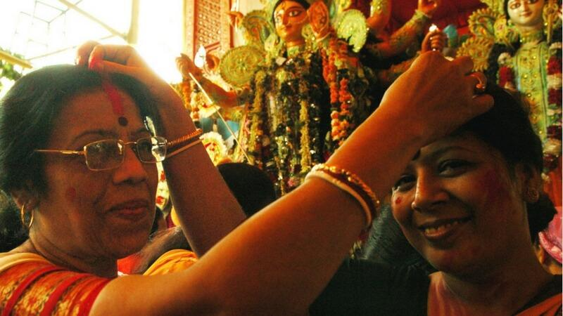 Durga Puja Pandals to Visit in Delhi