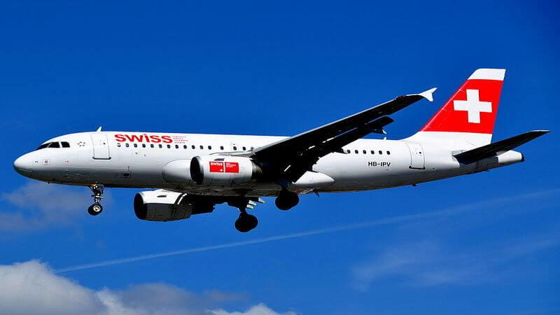 Top 10 Airlines In The World For Business Travelers
