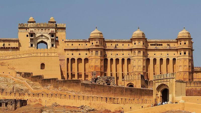 Jaipur - explore under 5k