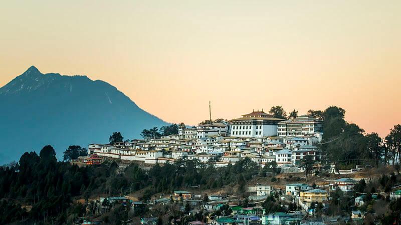 Tawang - for an affordable trip