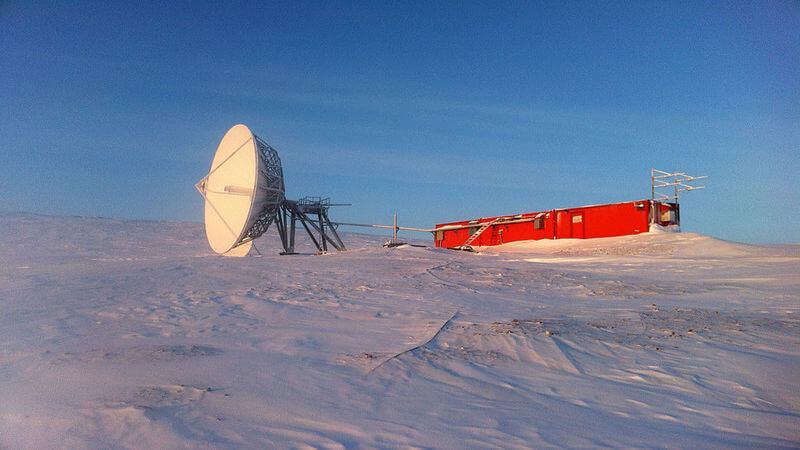 Eureka - Nunavut, Canada