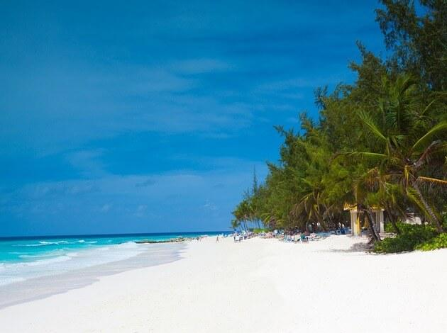 Best And Safest Island In The Caribbean