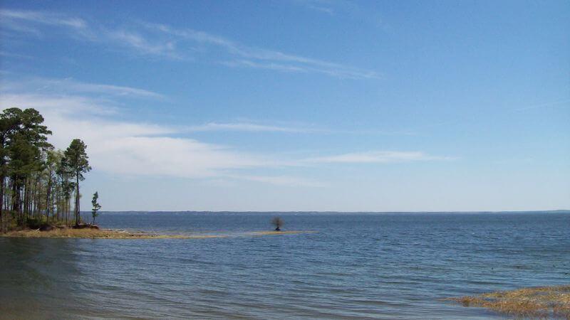 Toledo Bend Reservoir