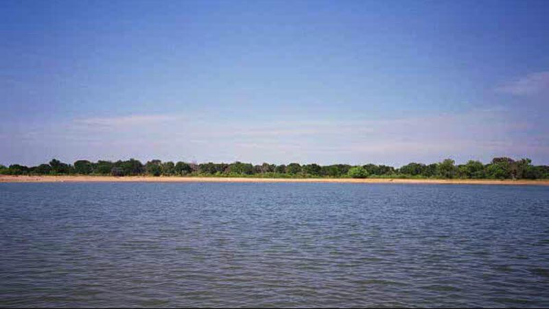 Best lakes in texas for the adventurers triphobo for Lake buchanan fishing