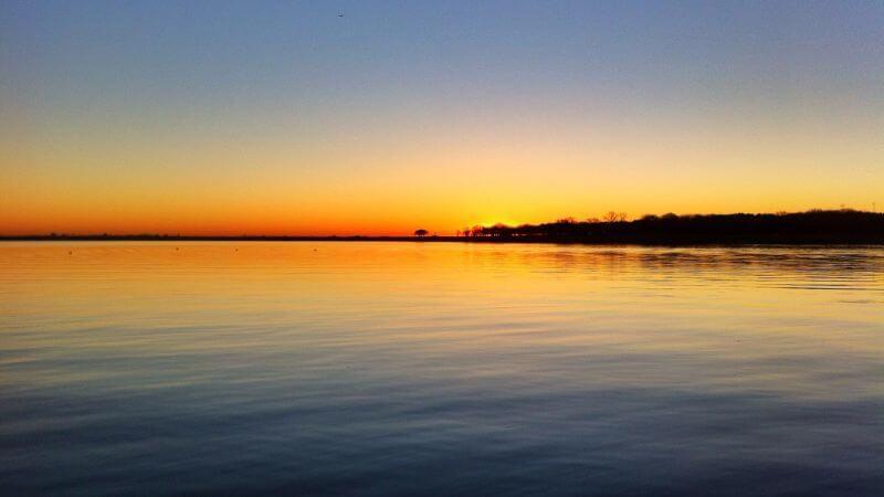 Lake Lewisville