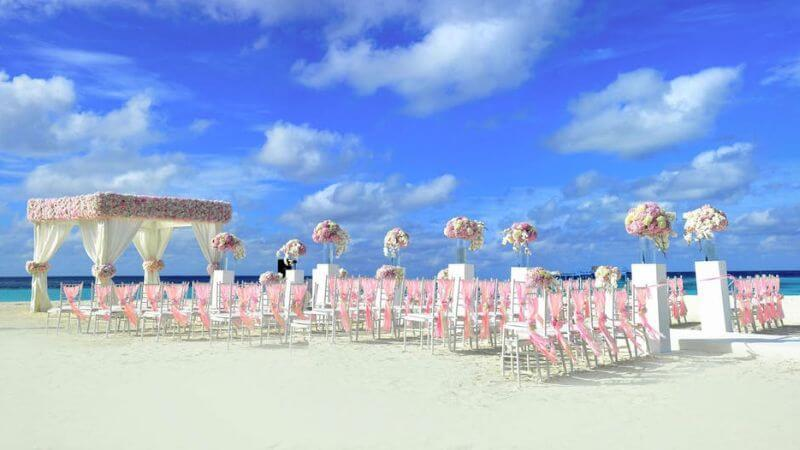 Destination Wedding in Goa - best venues