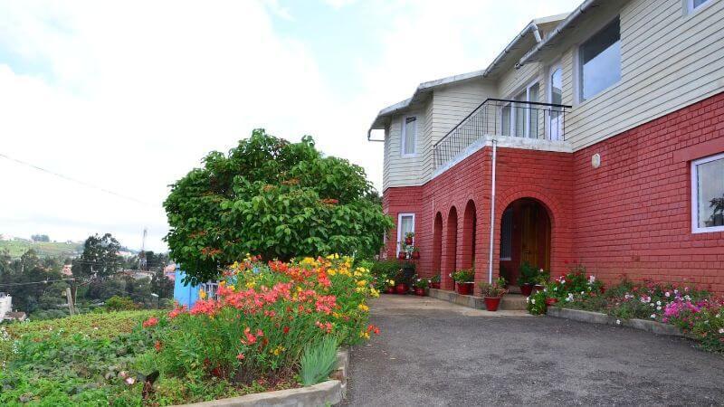 Xplore Indo's Hill Top Cottage