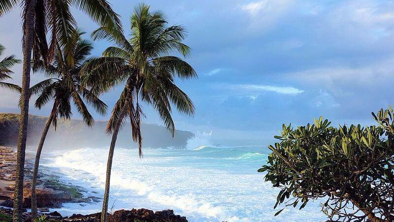 best beaches on Molokai