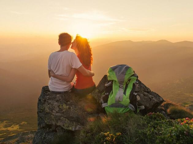 adventure honeymoon ideas