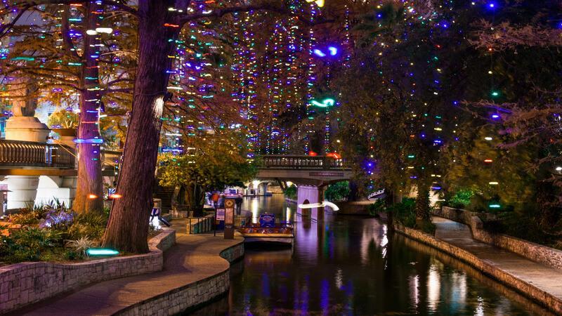 San Antonio - weekend destination from Austin