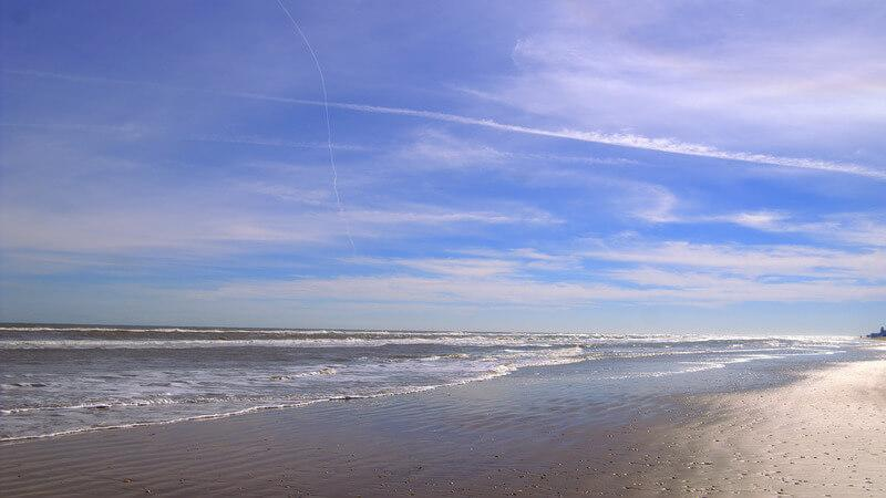 South Padre Island - families who love beach vacations