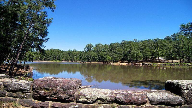 Bastrop for an affordable family vacation