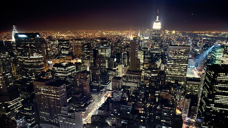 Top things to do in new york city at night triphobo for Best places to go in nyc at night