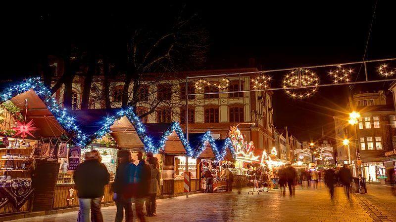 winkelcentrum stadshart amstelveen the coziest christmas market