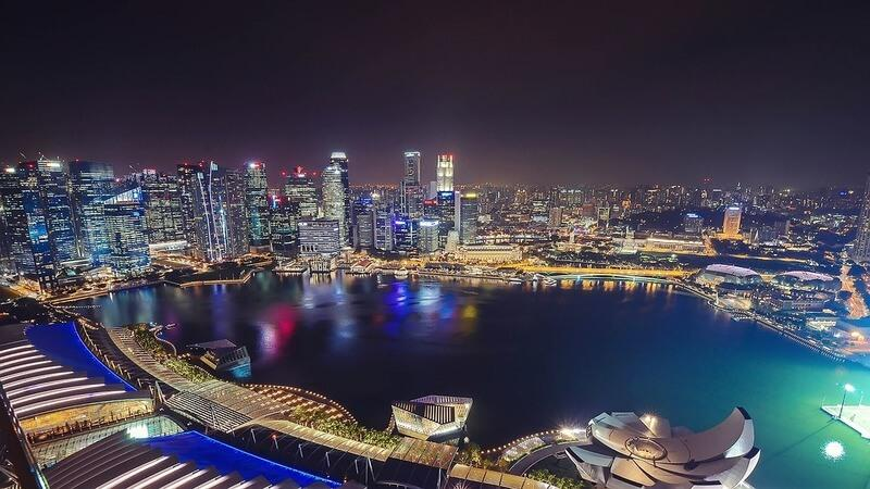 Best Reasons To Revisit Singapore