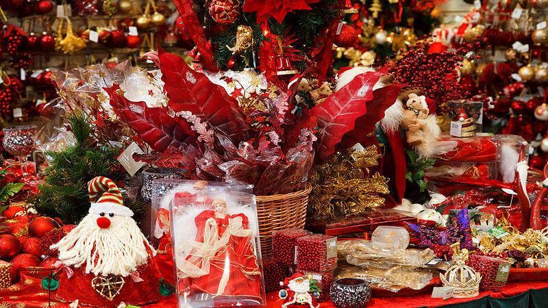 Annual Lovettsville Christmas Market