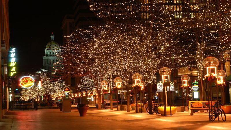 Denver Christkindl Market - Christmas Market in USA