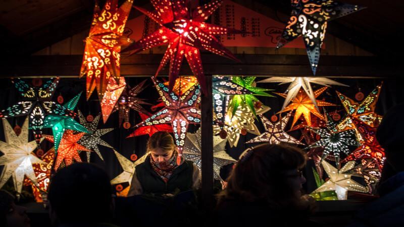 Christkindlmarket, Chicago : Christmas Market
