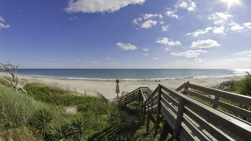 Pine Knoll Shores