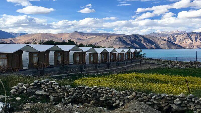 Camping Sites In Leh Ladakh