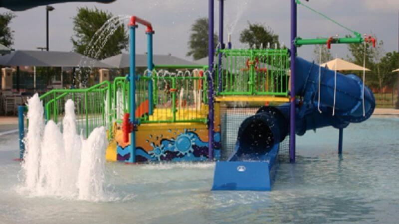 Cimarron Family Aquatic Center