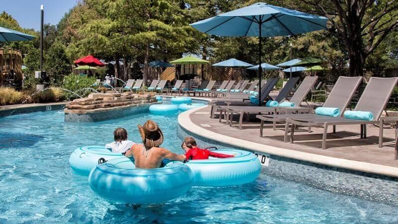 Jade Waters Resort & Pool