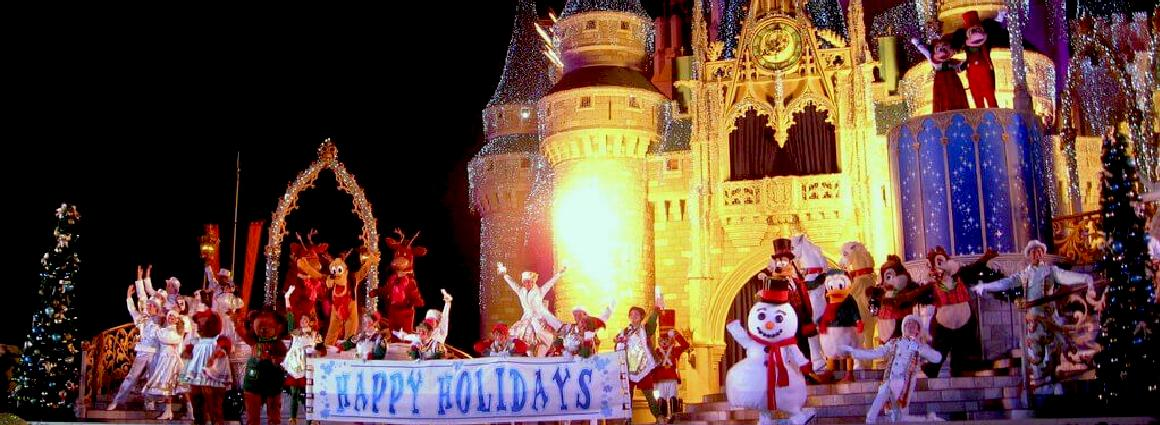 Best Christmas Towns In Usa To Enjoy Your Winter Holidays