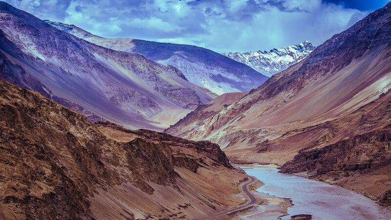 road trip in June - Ladakh