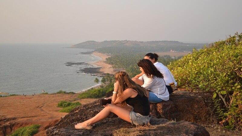 Goa - go before the monsoon starts