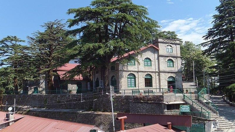 Landour - cheap place to visit in june