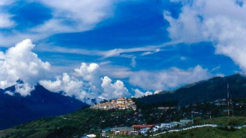 Tawang - must visit place in north east India