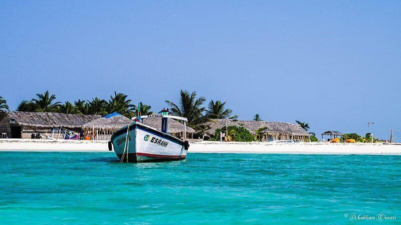 Lakshadweep  - island vacation