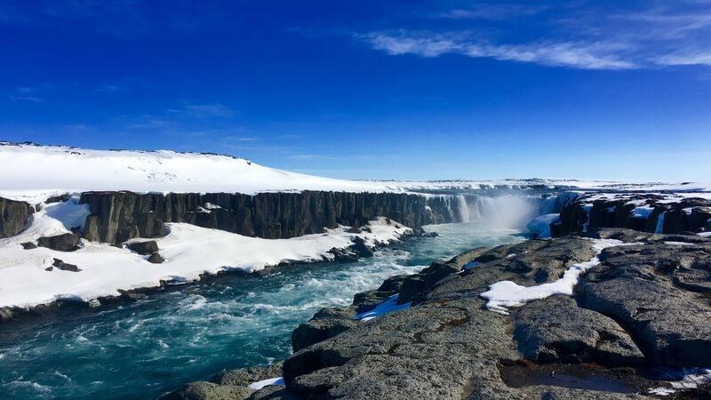 why to visit Iceland