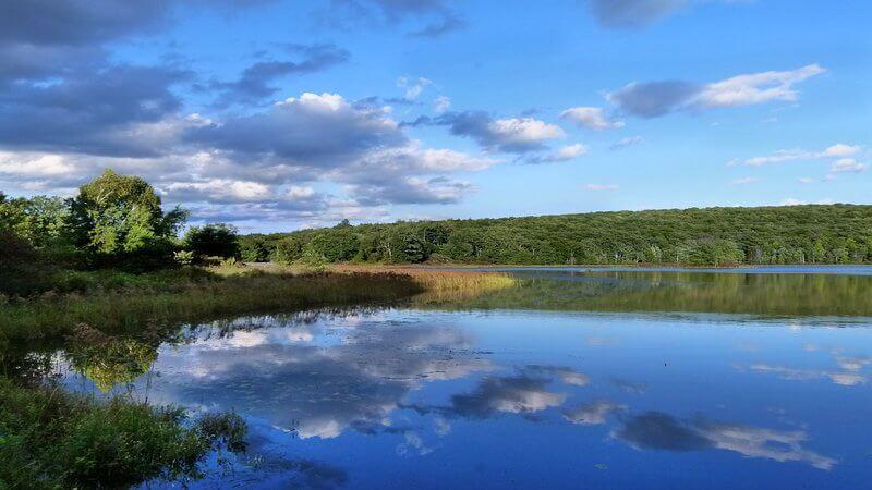 Cross Creek Lake