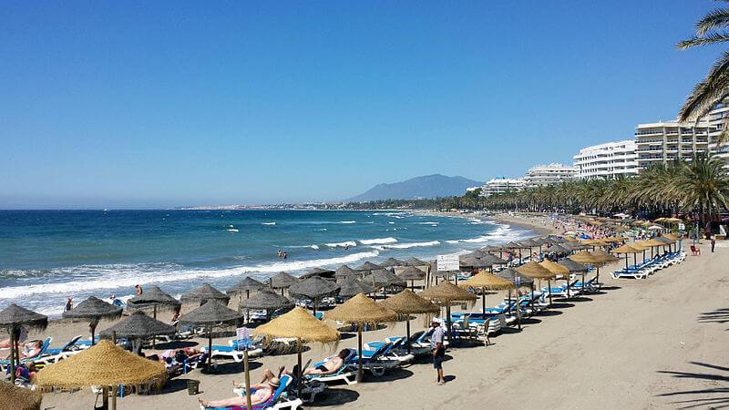 La Mar Bella -  try out the water sports