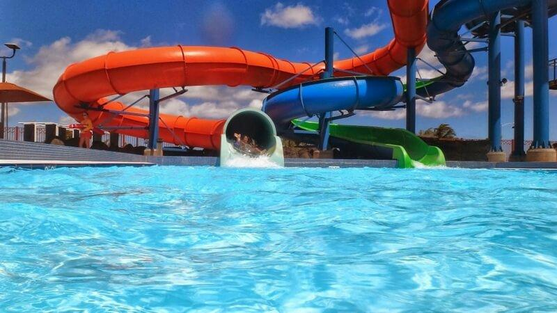 best water parks in cincinnati - Splash Cincinnati Water Resort