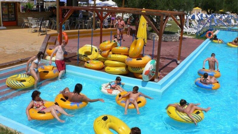 Florence Family Aquatic Center