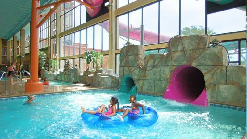 Fairfield Aquatic Center